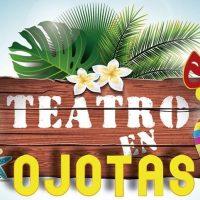 """""""Teatro en Ojotas"""" para disfrutar este verano"""