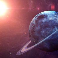 Urano ingresa a Tauro: tiempo de cambios inesperados