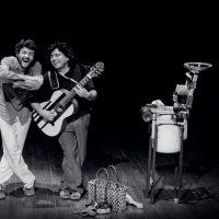 """""""Amor de músico"""": una historia de amistad que nace desde la música"""
