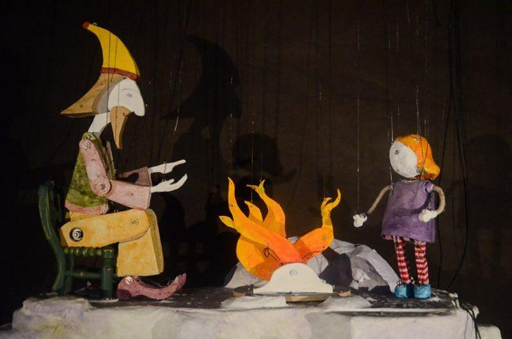 """Martín Ahrens: """"Las historias surgen de las ganas de sentirme bien en mis momentos libres"""""""