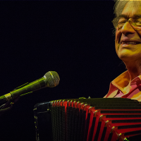 Raúl Barboza: la pasión de un gran músico detrás del acordeón