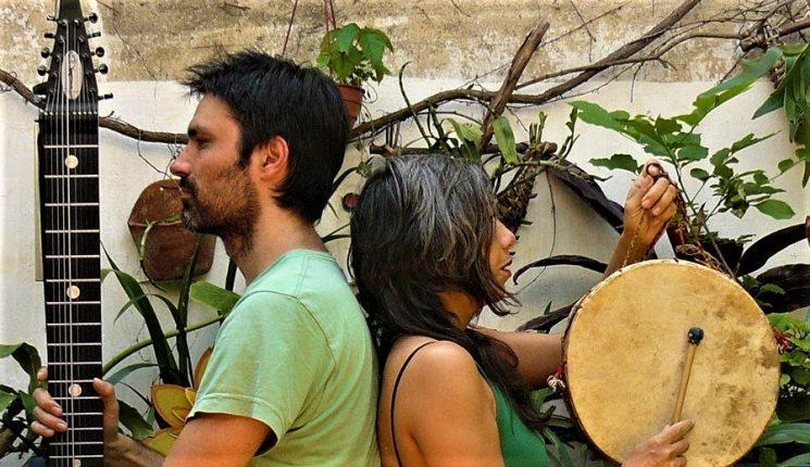 Verónica Condomí: «Siempre encuentro maneras de nutrirme en los laberintos de la música»