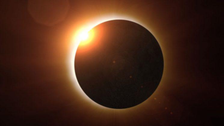 Nuevo eclipse de Sol para dejar atrás viejas vivencias