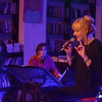 """Andrea Steinberger: """"La música está en mí desde siempre"""""""