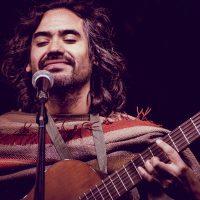 """José Luis Aguirre: """"Para mí todo es cantarle al amor"""""""