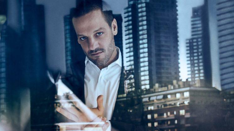 Un actor argentino fue convocado para las nuevas temporadas de «La casa de papel»