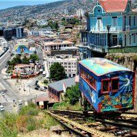 Valparaíso: la ciudad de las paredes que hablan