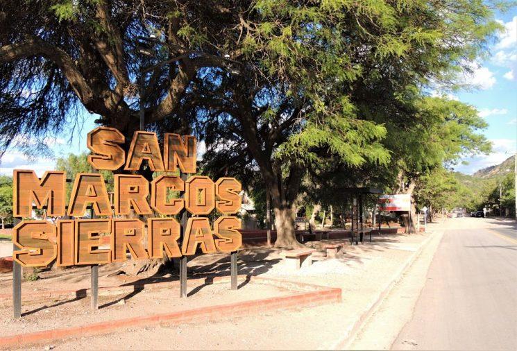 San Marcos Sierras: calidez y naturaleza en tierras cordobesas