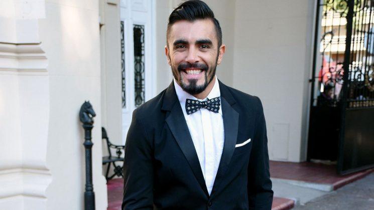 Fernando Bertona dará una masterclass en Bella Italia