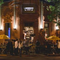 Lorenzo House celebra su primer aniversario a puro jazz