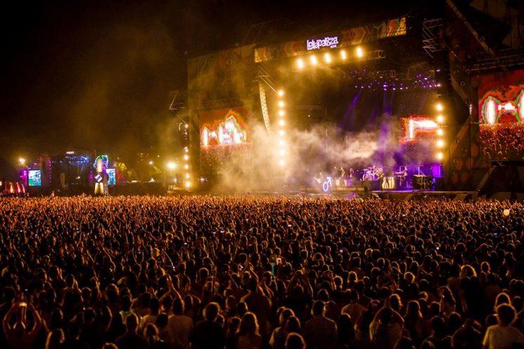 Lollapalooza 2019: conocé el line up del festival más esperado del año