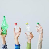 Reciclar: la mejor manera de hacer feliz al medio ambiente