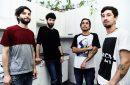 Sincronave vuelve a Rafaela para presentar su primer disco