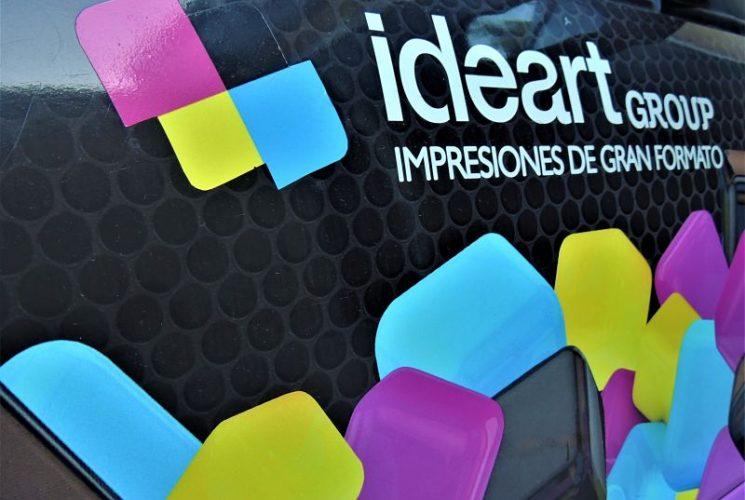 """Ideart Group: «Las crisis nos ayudan a reinventarnos"""""""