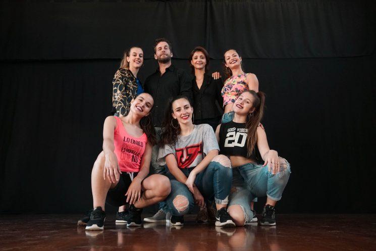 """""""Academia de Artes"""": La danza y el arte como estilo de vida"""