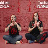 TEDxRafaela: La importancia de la Lengua de Señas
