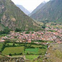 Ollantaytambo: un pueblito secreto en el Valle Sagrado de los Incas