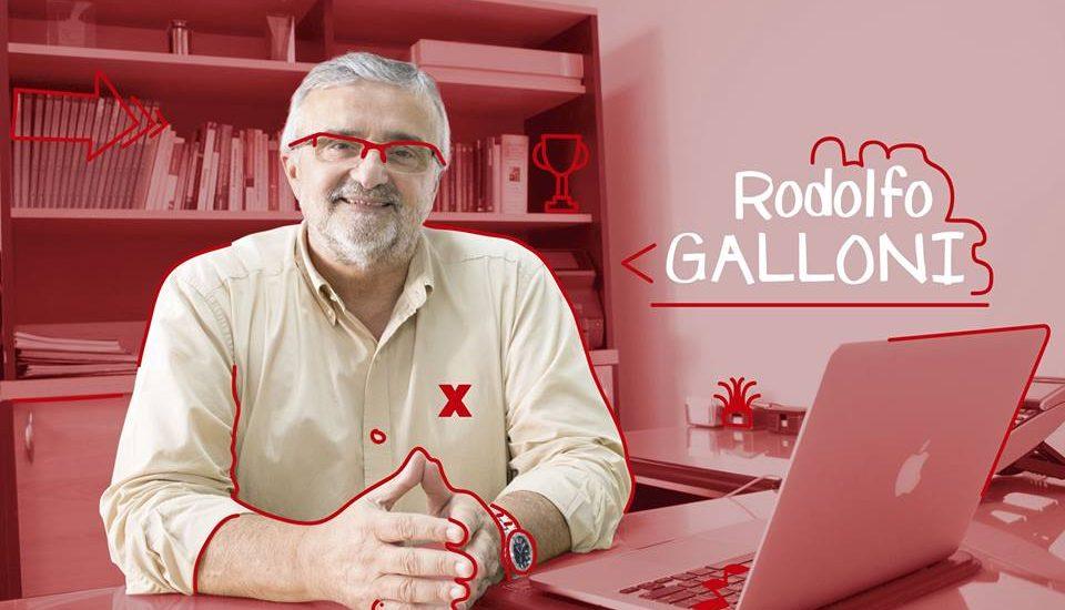 TEDxRafaela: «Un liderazgo transformador que genere cambios trascendentes en el tiempo».