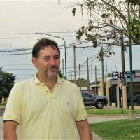 """Héctor Puig: """"Soy un luchador incansable y un  acérrimo  amante de los desafíos"""""""
