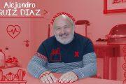 TEDxRafaela | Alejandro Ruíz Díaz: