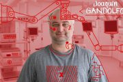 TEDxRafaela | Joaquín Gandolfo: