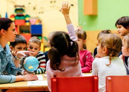 educación en el aula