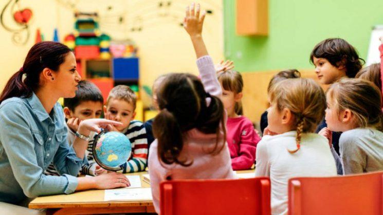 Educación Emocional: «Hoy el docente está muy desafiado a cambiar de paradigma»