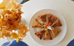 """Máncora Food: """"Cocino para darle felicidad a la gente"""""""