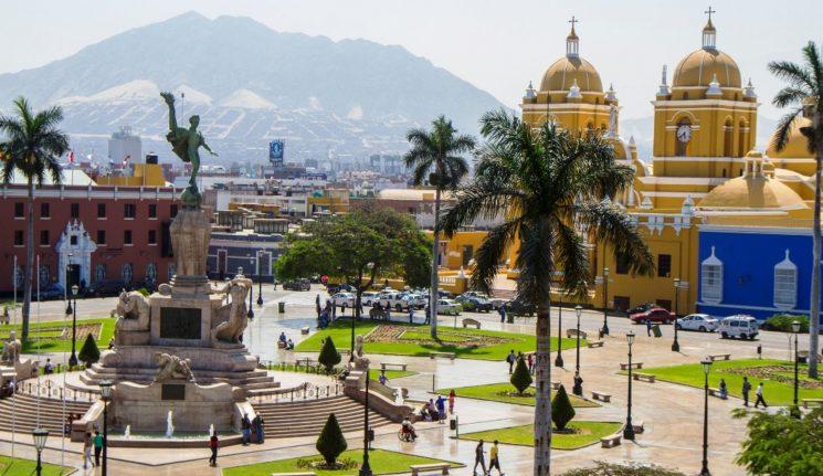Trujillo: la ciudad peruana de la eterna primavera