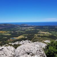 Piriápolis: playas, historia y misticismo en la costa uruguaya