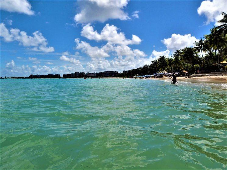 Las diez playas más increíbles de Brasil (según Milénica)