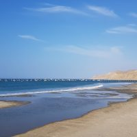 Cabo Blanco: El paraíso peruano que conquistó a  Hemingway