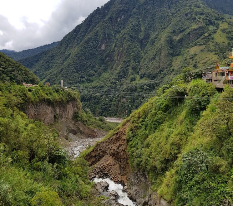 Cinco experiencias imperdibles en Baños de Agua Santa
