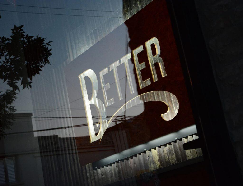 Better Beer Bar