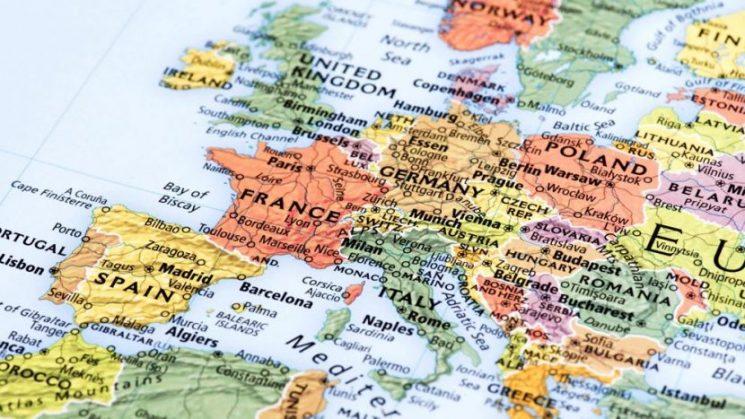 Cómo planificar tu primer viaje a Europa