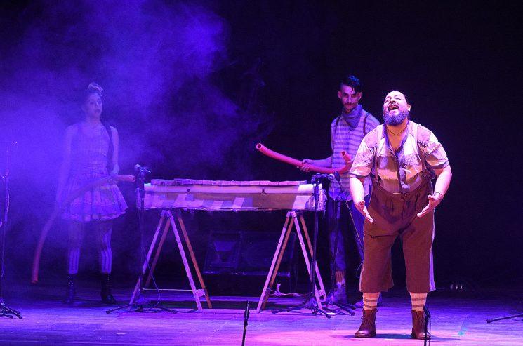"""Urraka: """"La música es sanadora e inclusiva"""""""