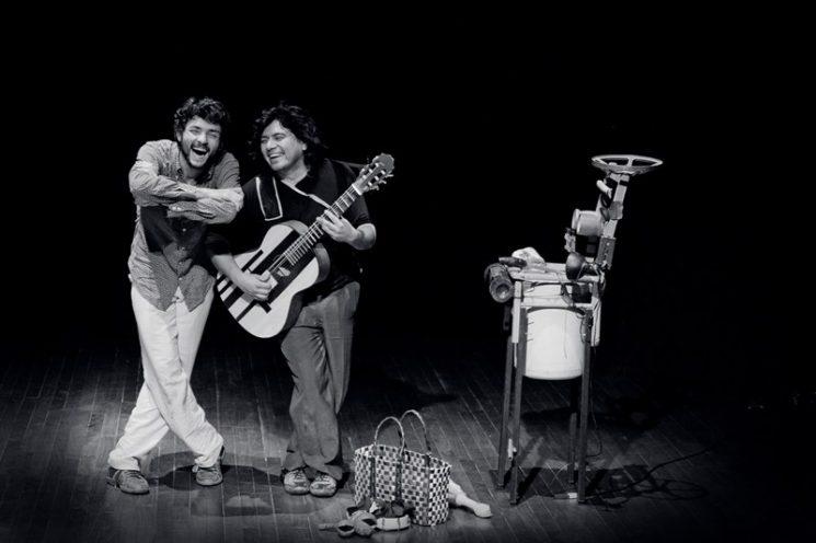 «Amor de músico»: una historia de amistad que nace desde la música
