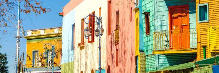 Finde largo en Buenos Aires: cinco lugares que no podés pasar por alto