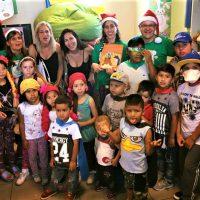 """""""Creando luz"""": una iniciativa para alegrar la vida de niños con cáncer"""