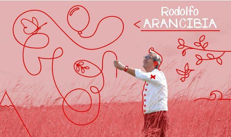 """TEDxRafaela   Rodolfo Arancibia: """"Siempre viví la educación como una provocación intelectual"""""""
