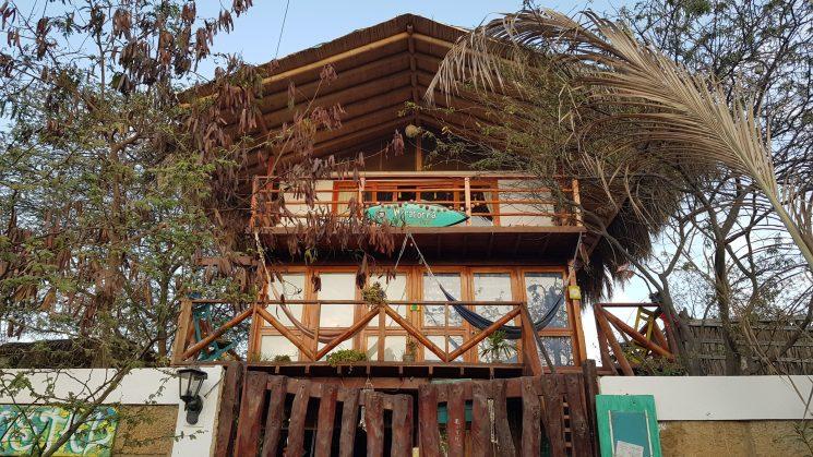 Wiracocha: una guest house mancoreña para disfrutar y relajarse