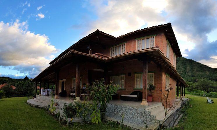 Villa Beatriz Lodge: paz, pureza y desconexión en el valle de Vilcabamba