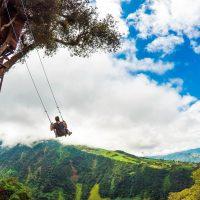 La Casa del Árbol: Volar entre las nubes