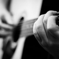 #DETRÁSDEESCENA: Canciones con Abril Gigena