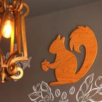 Café Avellaneda: Cafecitos al paso en el corazón de Coyoacán