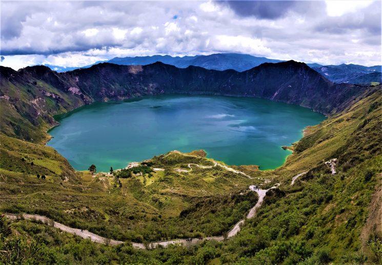 Laguna Quilotoa (Ecuador): Qué tener en cuenta antes de visitarla