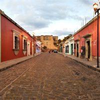 Oaxaca: Seis imperdibles en la ciudad de los mil colores