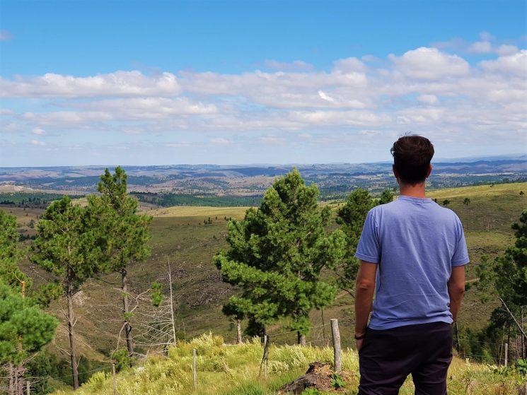 Doce pueblitos para enamorarse en la provincia de Córdoba