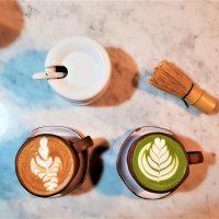 Përgamo Health: Una cafetería saludable en la Ciudad de México