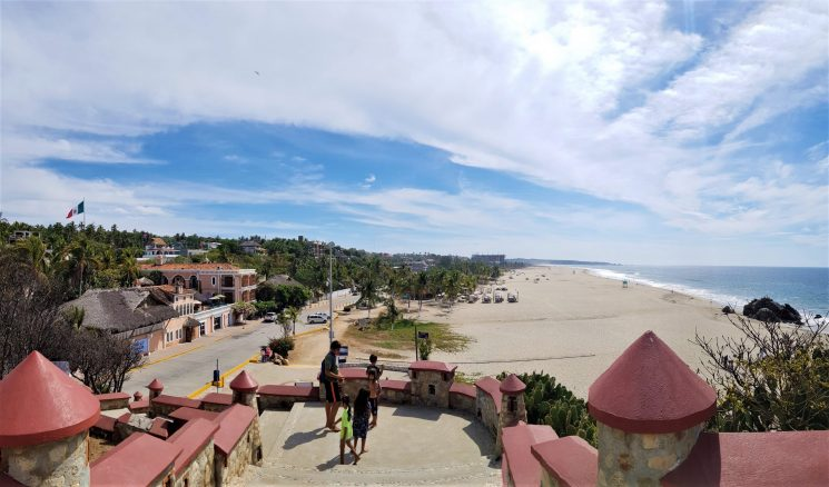 Puerto Escondido: Siete planes para hacer en la gran ciudad del Pacífico mexicano